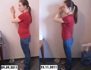 похудеть на 8 кг