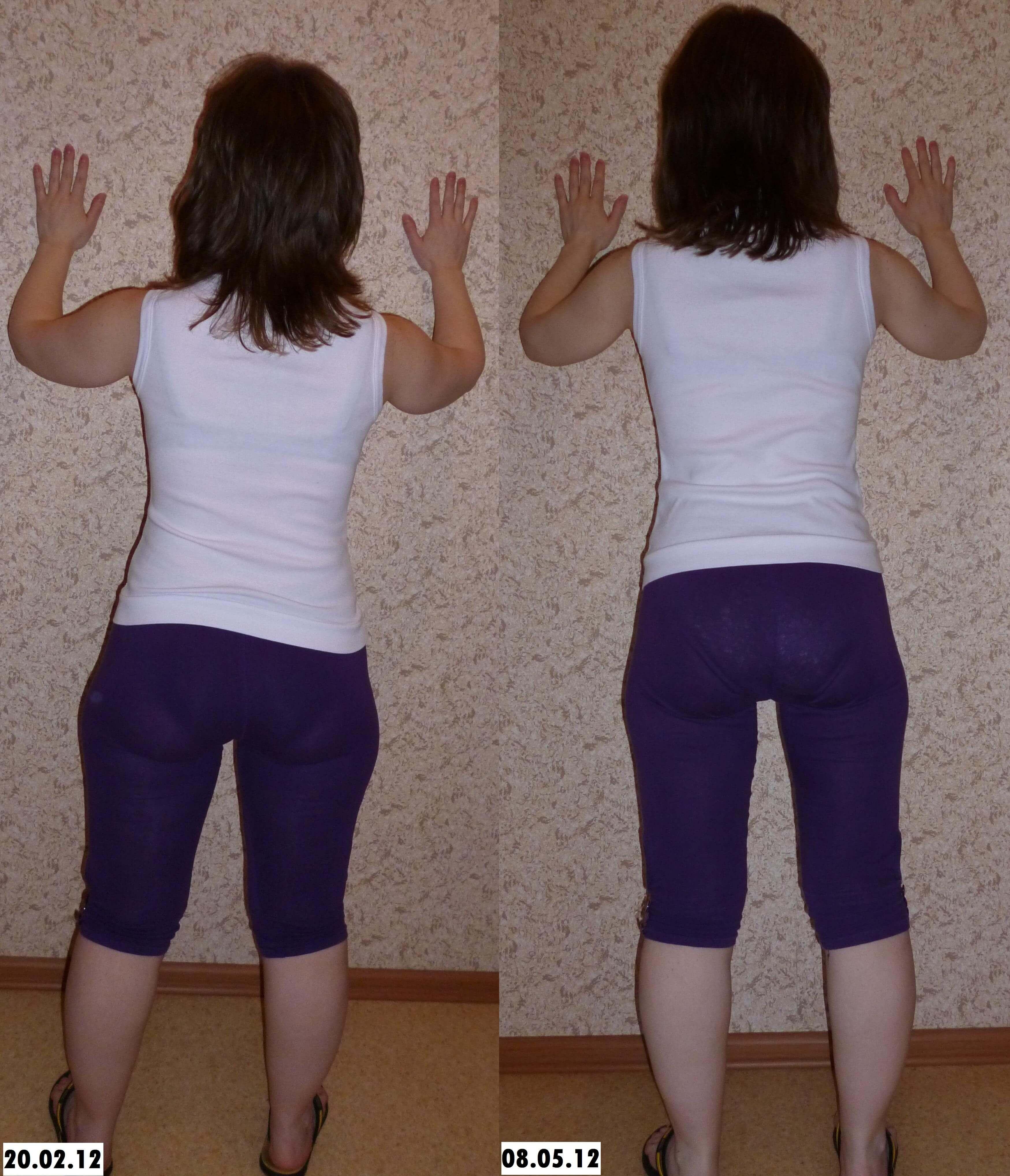 как похудеть после лактации