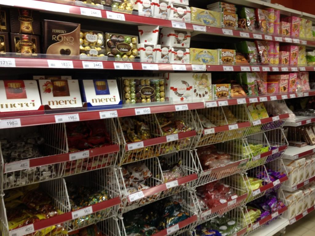 Конфеты, тортики, шоколад... Сладкое можно? Ольга Деккер. Negoloday.ru