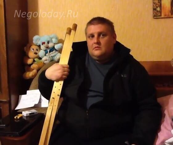 Как Илья смог похудеть лежа на диване