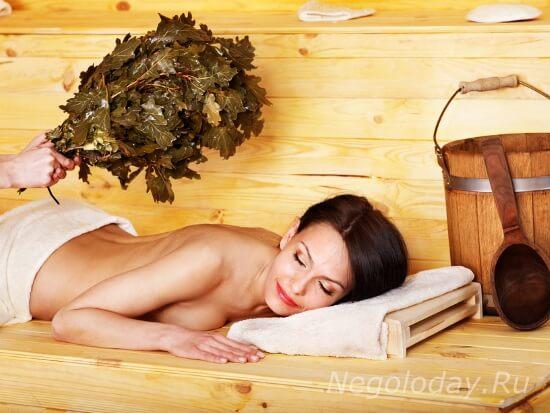 Как правильно похудеть в бане, чтобы перестать стесняться своего тела?