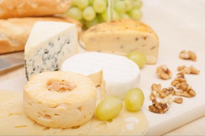 Как сделать из творога домашний сыр